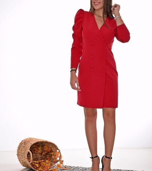 Γυναικείο Φόρεμα Mini 08.31074