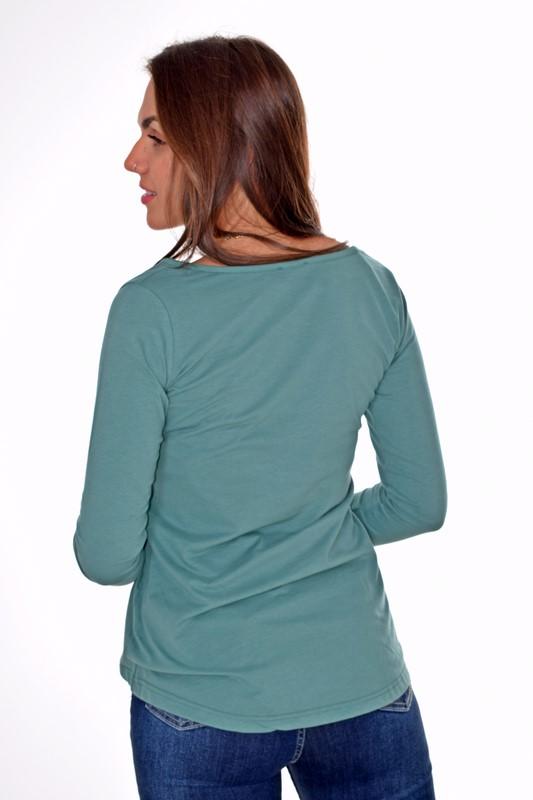 Γυναικεία Μπλούζα 117-7606