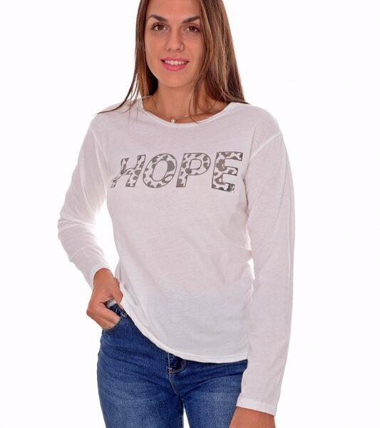Γυναικεία Μπλούζα 117-7607